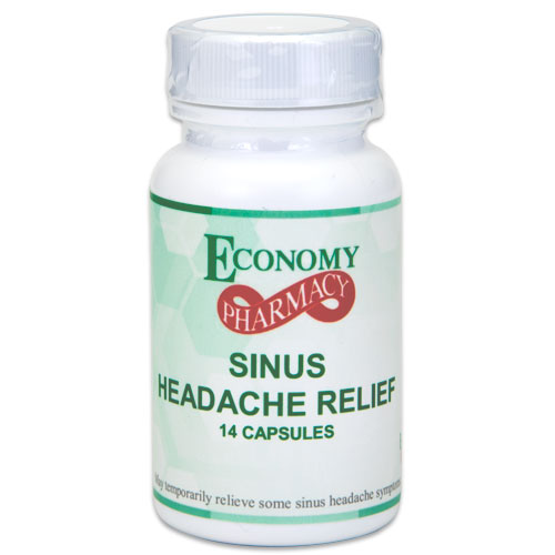 Sinus Headache Relief