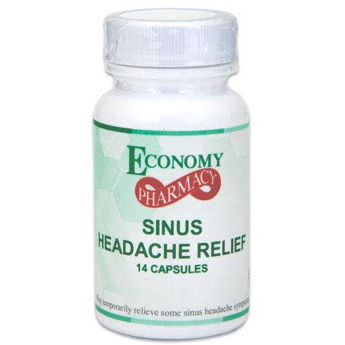 Sinus Headache Relief