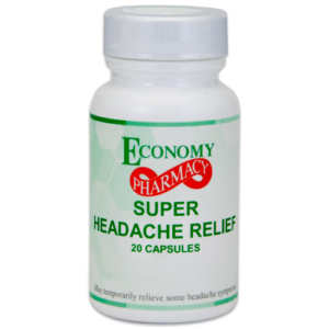 Super Headache Relief