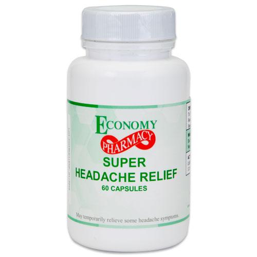 Super Headache Relief