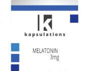 kapsulations melatonin