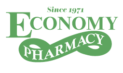 Economy Pharmacy Logo