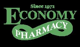 Economy Pharmacy Logo